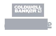 Logo barbera Coldwell banker