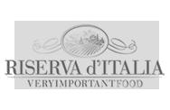 Logo Riserva d'Italia