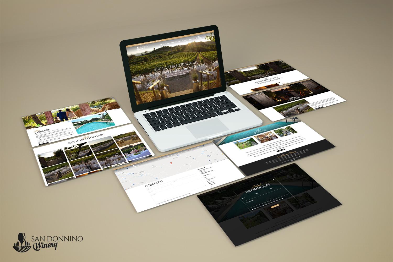 Presentazione sito San Donnino